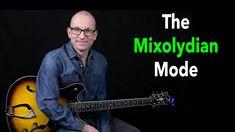 Mixolydian Mode - Q & A with Robert Renman