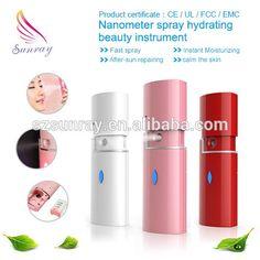 Salon Supplies Facial Sprayer Nano Spray #Living Water, #Cleanses