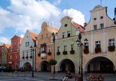 Jawor, Poland