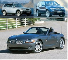 Bmw Workshop Service Repair Manual Downloads On