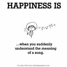 Or the lyrics