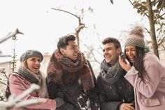 There are ways to beat the winter blues in the comfort of your own home. Here are five tips to cheer you up during the winter.