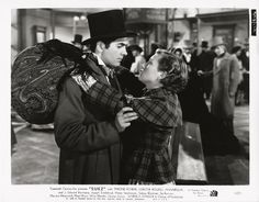 Tyrone Power and Annabella