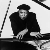 Chucho Valdez - Cuban, an amazing jazz pianist