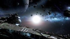Star Citizen Dev: Consoles Couldn't Handle The Game - http://www.worldsfactory.net/2014/07/14/star-citizen-dev-consoles-couldnt-handle-game
