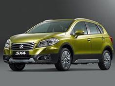 Maruti Suzuki S-Cross to be unveiled on June 7