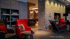 Das Ameron Mountain Hotel in Davos | Ameron Hotels | Pinterest