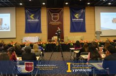 Memorias 1er Encuentro Internacional Tendencias en Relaciones Públicas y Protocolo, mas información www.Ferp.com.co o @ferpmagister