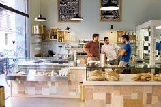 Pavé, de beste bakkerij van Milaan - Culy.nl