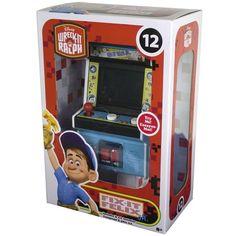 Arcade classics - fix it felix mini arcade game Image 1 of 4 Princess Doll House, Birthday Fun, Birthday Presents, Birthday Ideas, Fix It Felix Jr, Minnie Mouse Toys, Lego Custom Minifigures, Mini Arcade, Wallpaper Animes