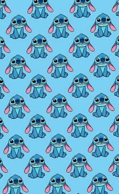 Read STITCH from the story Fondos de pantalla by (esther rosales) with reads. bff, kawaii, k-pop. Blue Wallpaper Phone, Disney Phone Wallpaper, Cartoon Wallpaper Iphone, Iphone Background Wallpaper, Kawaii Wallpaper, Cute Cartoon Wallpapers, Screen Wallpaper, Cute Wallpaper Backgrounds, Tumblr Wallpaper