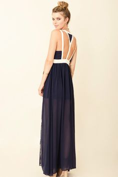 """Keepsake Eyes Wide Open Maxi Dress from #Refinery 29's 15 Super-Sexy Dresses That Don't Scream """"Desperate"""""""