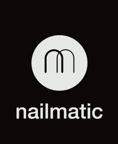 Nailmatic, distributeur automatique de vernis à ongles