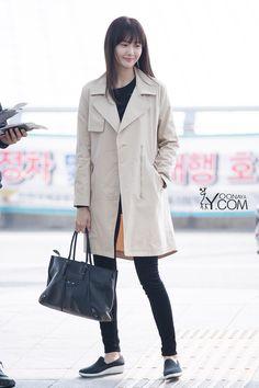 Yoona - 150308
