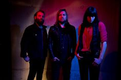 "Band+Of+Skulls+Premiere+Video+For+""Black+Magic""++On+U.S.+Tour+Now!"