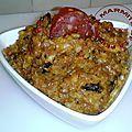 J'adore le risotto et cela tombe bien car le Thermomix excelle dans la réalisation de cette spécialité italienne!!! Depuis un...