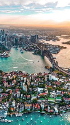 travel australia Counting down your favourite 30 posts of 2018 ------------------------------------ Gosh, sydney - youre one good-looking Tasmania Australia, Australia Tourism, Australia Travel Guide, Visit Australia, Western Australia, Australia Pics, Australia Trip, Australia Beach, Brisbane