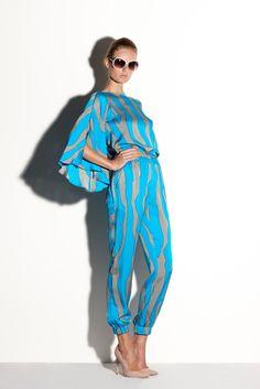 Milly Resort 2013 Fashion Show