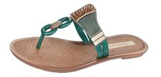 Grendha Golden Thong Womens Flip Flops / Sandals -- You can get additional details at the image link.