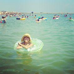 My friends <3 8,10 in Suma! #sea #Suma #須磨#須磨海岸#summer #friends #friend #myfriend #girl #girls #fun #enjoy #enjoying #Osaka #Japan #Japanese - @taaaaki666- #webstagram