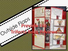 The Tale of Despereaux Lapbook Final Project