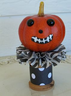 A Cute Halloween Ornament.