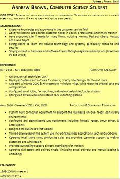 Resume Writer Nyc Resume Formats Resume_Writing On Pinterest