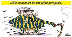 Bresser: PSDB é a UDN.<BR>Um desastre!