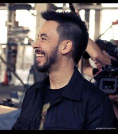 Mikes Smile :)