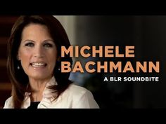 A Bad Lip Reading Soundbite on Michele Bachman. This parody of her sounds SANER than she does in real life. That's bad. But she's not running for prez anymore. That's good.