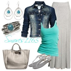 """Today's Outfit"" by smores1165 on Polyvore"