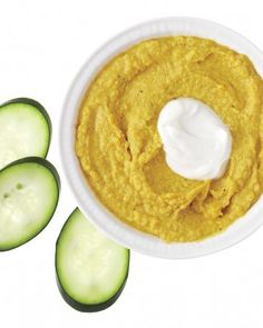 "See the ""Curried Chickpea-Yogurt Dip"" in our The Ultimate Dip Recipes gallery"