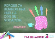 Blog Proyecto Pura Vida: 11 de Septiembre - Día del MAESTRO