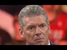 WWE Donald Trump Challenges Vince McMahon to Wrestlemania 2007 PART 2