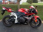 Check out this 2007 Honda Cbr600rr listing in Columbus, OH 43229 on Cycletrader.com. This Motorcycle listing was last updated on 07-Jan-2013. It is a Sportbike Motorcycle has a 0 600 engine and is for sale at $5999.