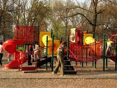 The Importance Of Physical Play In Child Development