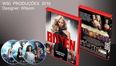 W50 produções mp3: Bitten - 2ª Temporada Completa -  Lançamento  2016...