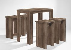 Furniture, Party, Home Decor, Winter Garden, Counter Height Stools, Timber Wood, Deco, Wedding, Decoration Home