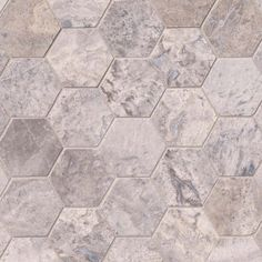 Unique Bring inspiring style to your space with stunning Silver Travertine Chic and elegant this