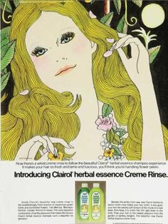 Herbal Essence by Clairol