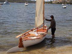 peapod boat