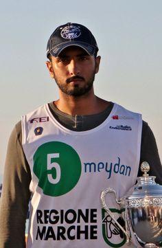 Sheik Majid bin Mohammed Al Maktoum