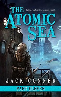 *****   More hair raising action in this volume of the Atomic Sea! Adventure, wars and more romance. Ani is back and so is Layanna! A foe becomes an ally while an ally may become a foe.  Death strikes bringing heartache. All told in a page turning, exciting flow.    Voluntarily read ARC for an honest review.