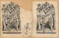 Histórias com História: RAFAEL BORDALO PINHEIRO
