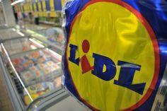 Sapevate da dove provengono i prodotti che comprate al LIDL? -