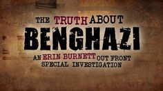 SAVE THE DATE: The truth about #Benghazi, CNN Tuesday, August 6th at 10 pm ET