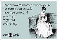 Oh lord- this is every free minute at work (when there is a spare minute that is!)