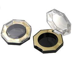 Compact mirror with powder / eyeshadow holder www.ideagroupigm.com