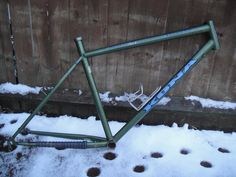 #1996 Kona Explosif mountain bike frame Like, Repin, Share, Follow Me! Thanks!
