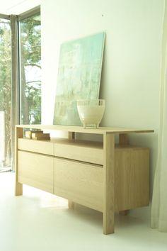 Møbel for Tonning tegnet av AS Scenario interiørarkitekter MNIL www.no Furniture Design, Cabinet, Storage, Home Decor, Clothes Stand, Purse Storage, Decoration Home, Room Decor, Closet